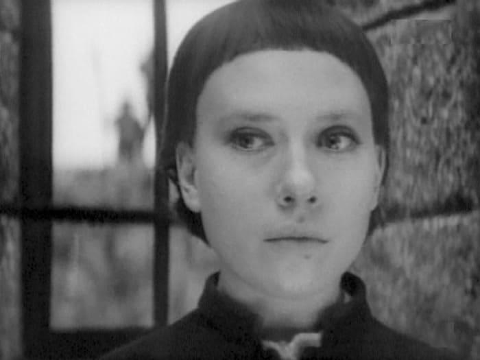 Инна Чурикова в фильме *Начало*, 1970 | Фото: kino-teatr.ru