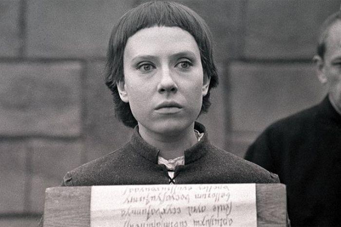 Инна Чурикова в фильме *Начало*, 1970 | Фото: aif.ru