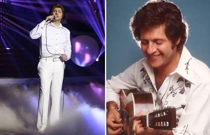 Знаменитый французский певец американского происхождения | Фото: uznayvse.ru