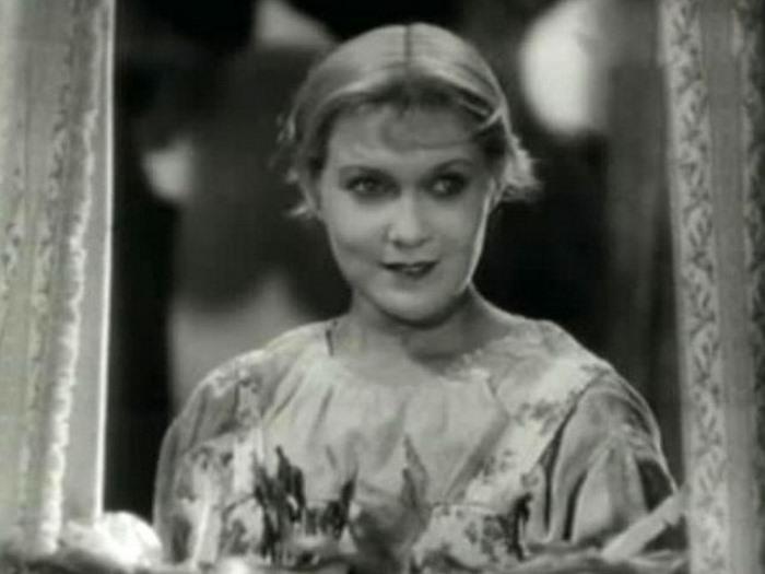 Любовь Орлова в фильме *Веселые ребята*, 1934 | Фото: kinozal.tv