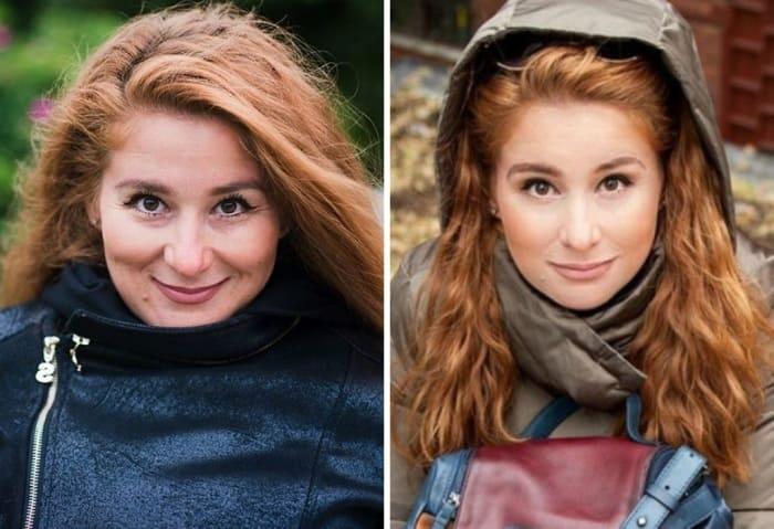 Актриса театра и кино Юлия Куварзина   Фото: peoples.ru