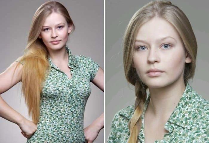 Актриса Юлия Пересильд | Фото: kino-teatr.ru