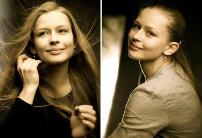 Актриса Юлия Пересильд   Фото: kino-teatr.ru