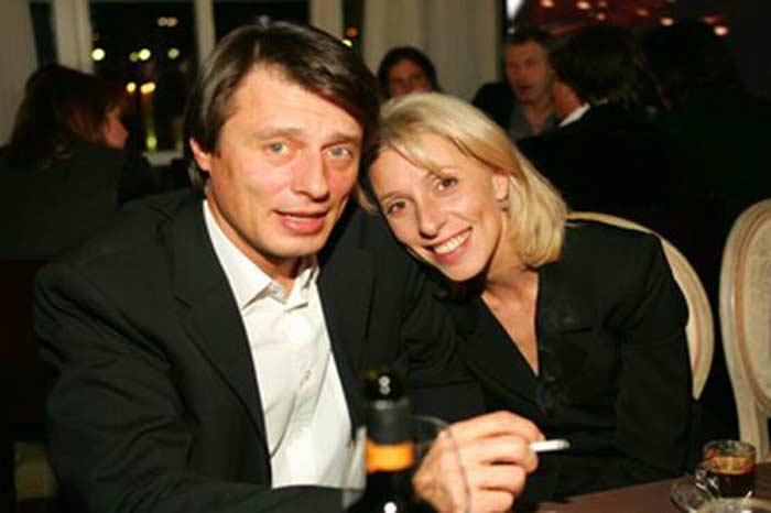 Анатолий Лобоцкий и Юлия Рутберг | Фото: novostivmire.com