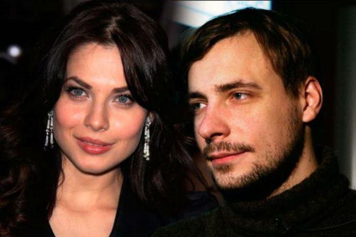Юлия Снигирь и Евгений Цыганов | Фото: uznayvse.ru