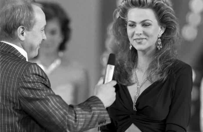Интервью с Мисс СССР-1989 | Фото: m24.ru