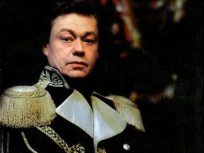 Николай Караченцов в роли графа Резанова, 1983   Фото: teleprogramma.pro