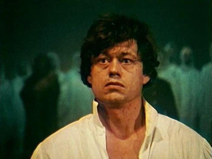 Николай Караченцов в роли графа Резанова, 1983 | Фото: kino-teatr.ru