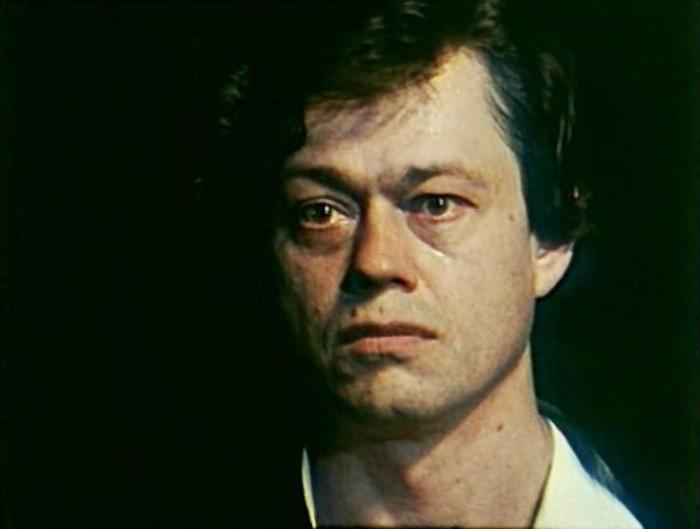 Николай Караченцов в роли графа Резанова, 1983   Фото: kino-teatr.ru
