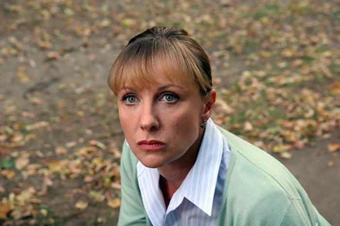 Елена Яковлева в сериале *Каменская-6*, 2011 | Фото: kino-teatr.ru
