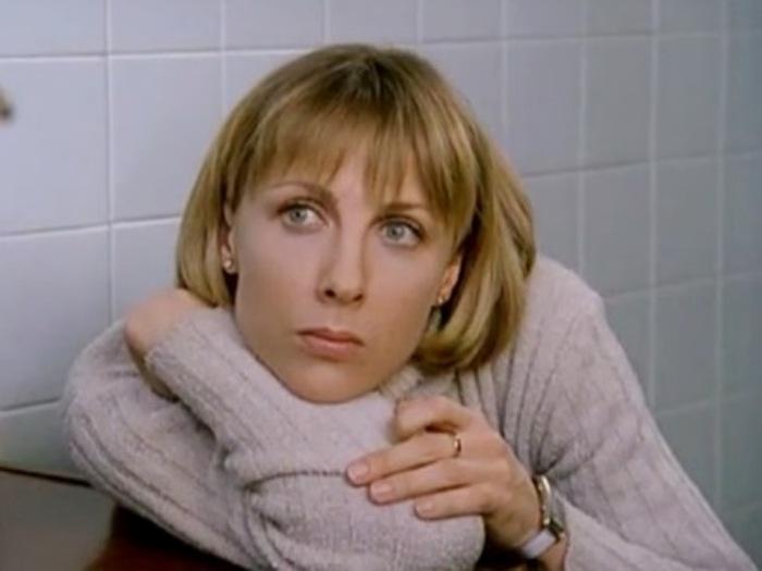 Елена Яковлева в сериале *Каменская-1*, 1999-2000 | Фото: kino-teatr.ru