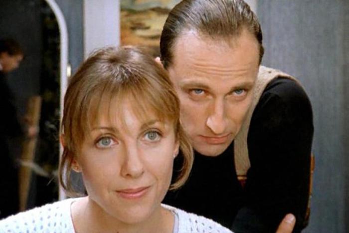 Кадр из сериала *Каменская* | Фото: domkino.tv
