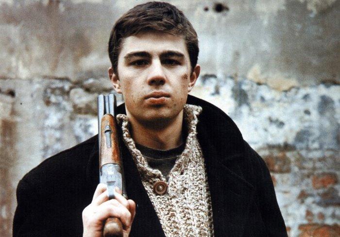 Сергей Бодров-мл. в фильме *Брат-2*, 2000 | Фото: nnm.me
