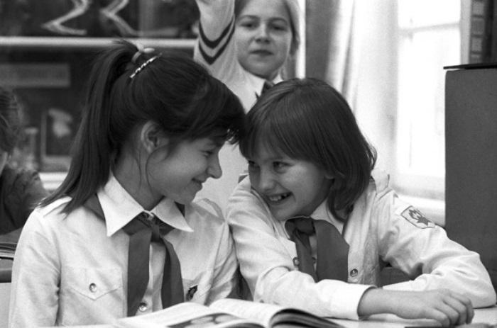 Катя Лычева с подругой | Фото: rg.ru