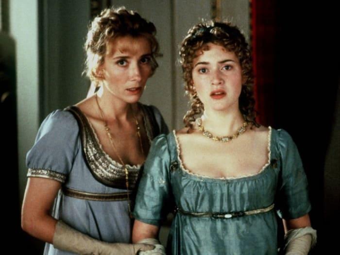 Кадр из фильма *Разум и чувства*, 1995 | Фото: elle.ru