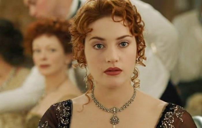 Кейт Уинслет в фильме *Титаник*, 1997 | Фото: kino-teatr.ru