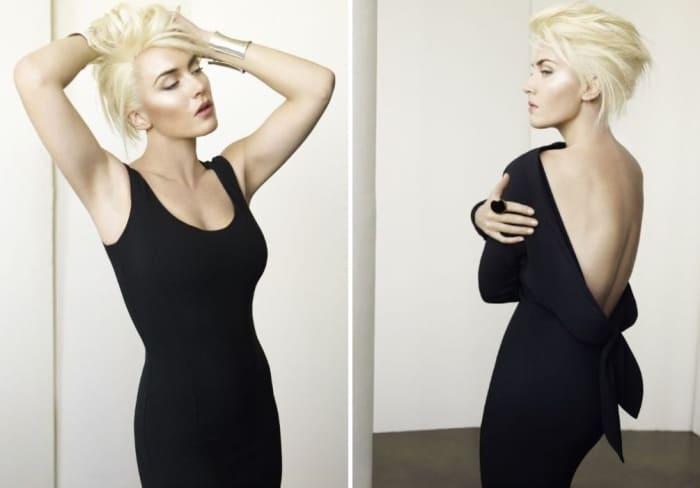 Актриса в 2011 г. | Фото: tsn.ua