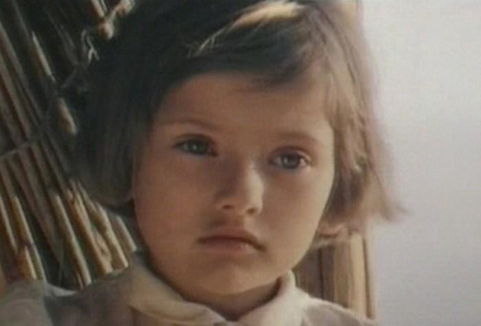Катя Лычева в фильме *Живая радуга*, 1982 | Фото: kino-teatr.ru