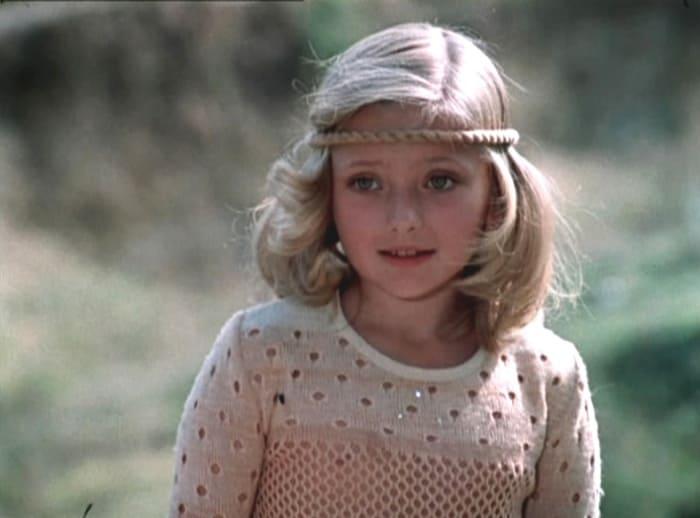 Кадр из фильма *Детство Бемби*, 1985 | Фото: kino-teatr.ru