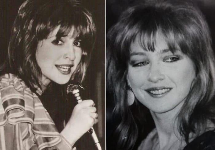 Популярная в 1980-х гг. певица Катя Семенова   Фото: kino-teatr.ru