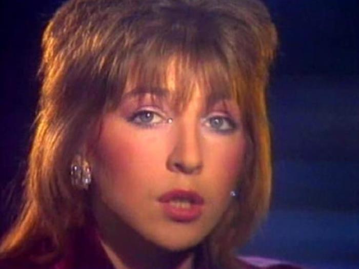 Певица, которая в 1990-х гг. ушла со сцены   Фото: kino-teatr.ru