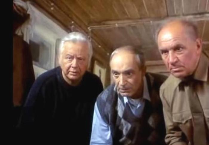 Кадр из фильма *Сирота казанская*, 1997 | Фото: kino-teatr.ru