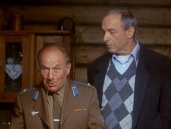 Кадр из фильма *Сирота казанская*, 1997 | Фото: vokrug.tv