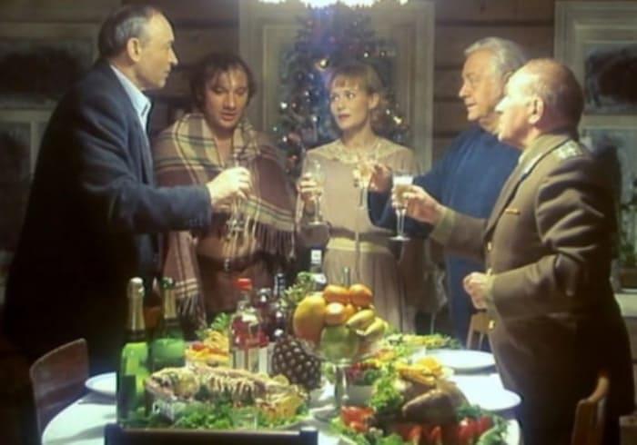 Кадр из фильма *Сирота казанская*, 1997 | Фото: kinocomedy.livejournal.com