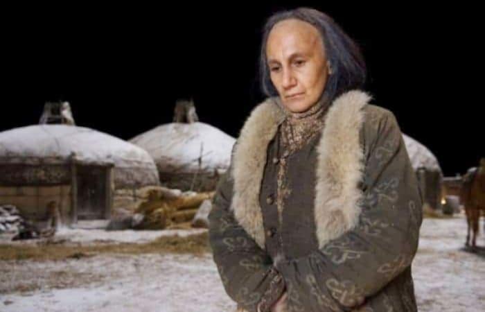 Кадр из фильма *Орда*, 2011   Фото: 2aktera.ru