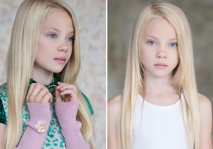 Алиса Лукоянова | Фото: fashionbank.ru