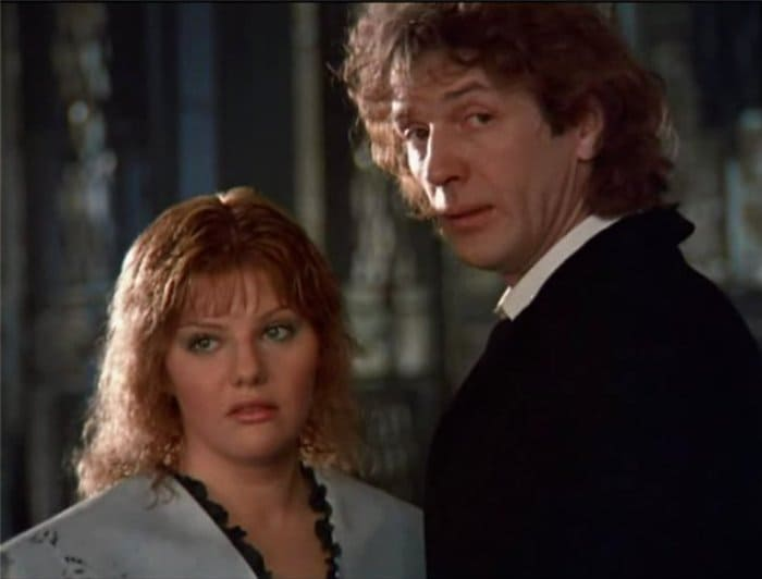 Кадр из фильма *Убить дракона*, 1988 | Фото: kino-teatr.ru