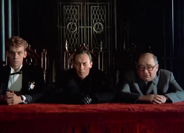 Кадр из фильма *Убить дракона*, 1988 | Фото: ed-glezin.livejournal.com