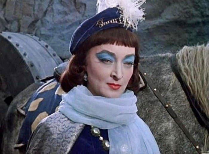 Лидия Вертинская в роли Анидаг | Фото: forum.kinozal.tv