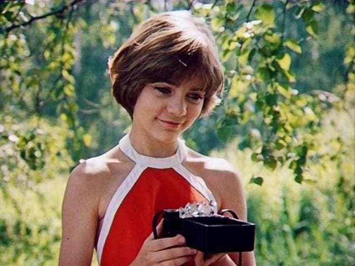 Алиса Селезнева в исполнении Натальи Гусевой стала кумиром советских школьников | Фото: eg.ru