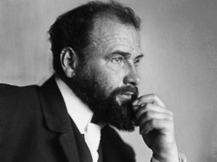 Знаменитый австрийский художник Густав Климт | Фото: allomir.com