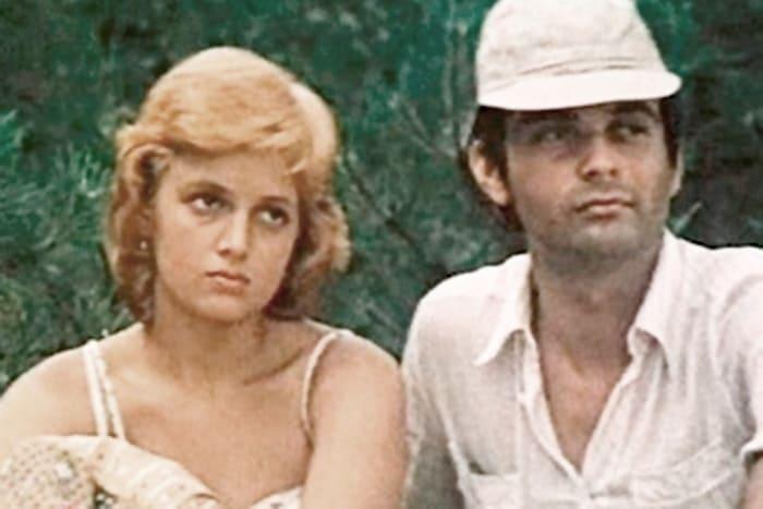 Кадр из фильма *Спортлото-82*, 1982 | Фото: fakty.ua
