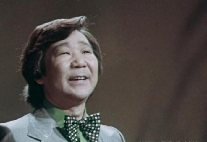 Известный в СССР певец, пик славы которого пришелся на 1970-е гг.   Фото: kino-teatr.ru