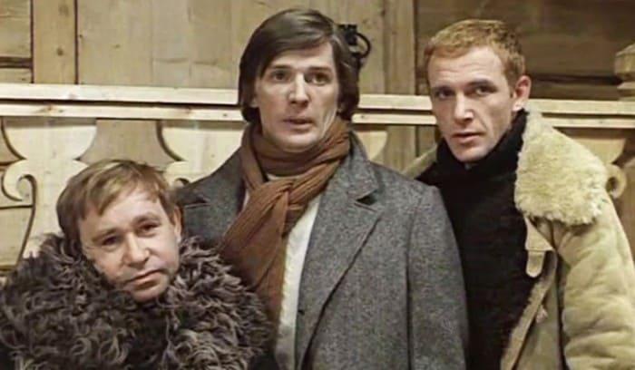 Кадр из фильма *Чародеи*, 1982 | Фото: jewish.ru