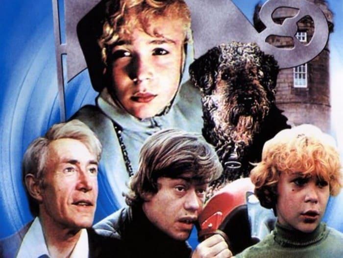 Герои фильма *Приключения Электроника*, 1979 | Фото: dubikvit.livejournal.com