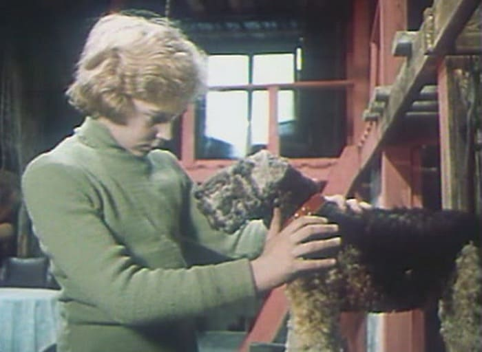 Кадр из фильма *Приключения Электроника*, 1979 | Фото: kino-teatr.ru