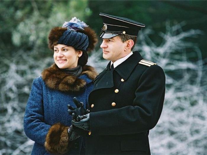 Кадр из фильма *Адмирал*, 2008 | Фото: kino-teatr.ru