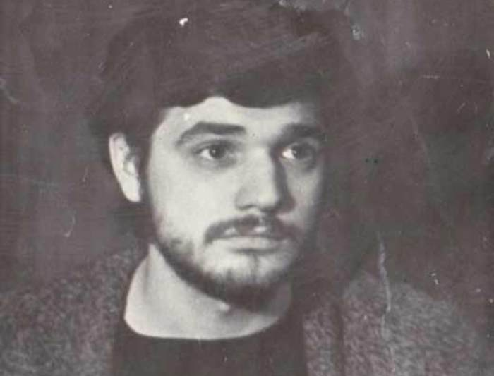 Актер в юности | Фото: starhit.ru