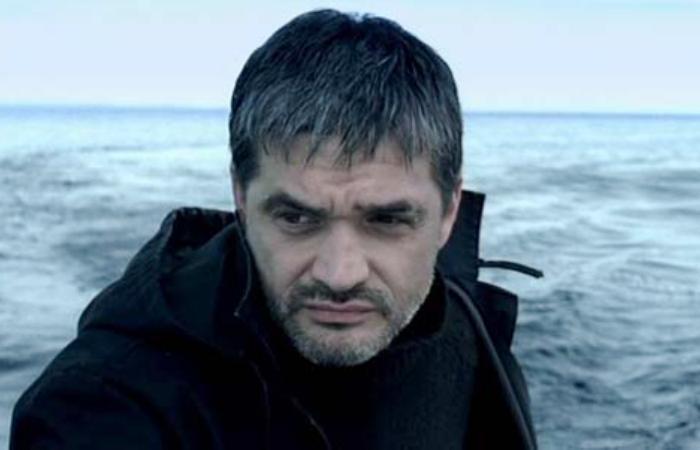 Константин Лавроненко в фильме *Возвращение*, 2003 | Фото: kino-teatr.ru