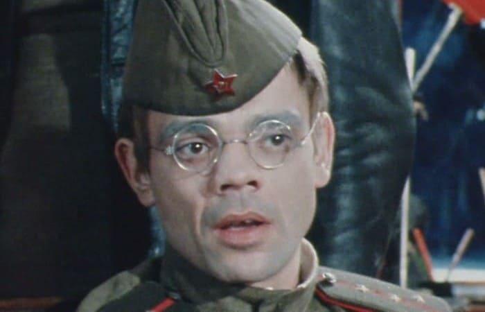 Константин Райкин в фильме *Мы не увидимся с тобой*, 1981   Фото: kino-teatr.ru