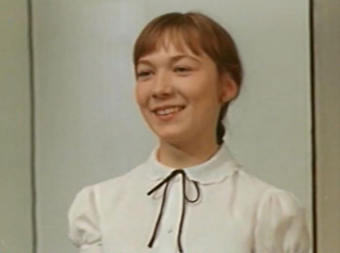 Елена Коренева в фильме *Вас вызывает Таймыр*, 1970 | Фото: kino-teatr.ru