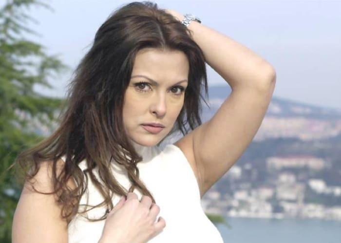 Актриса и общественный деятель Айдан Шенер | Фото: 24smi.org