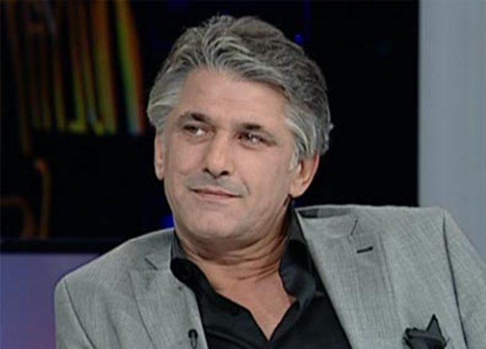 Турецкий актер Кенан Калав   Фото: kino-teatr.ru