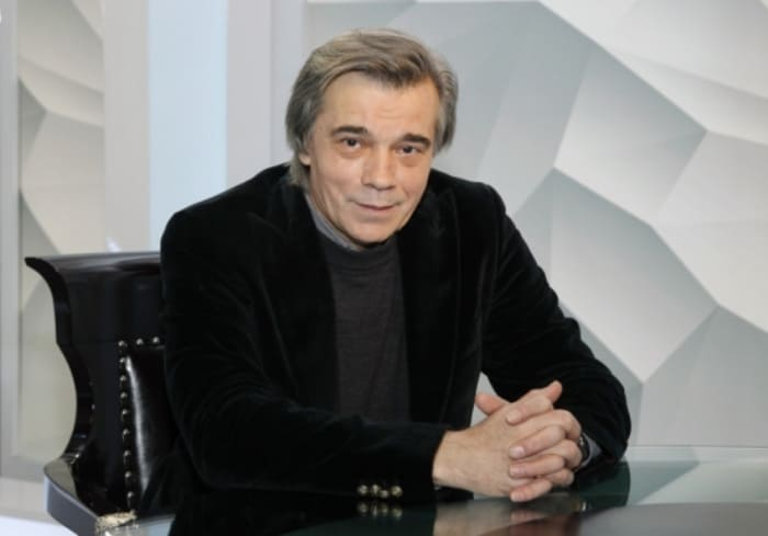 Народный артист России Александр Коршунов | Фото: kino-teatr.ru