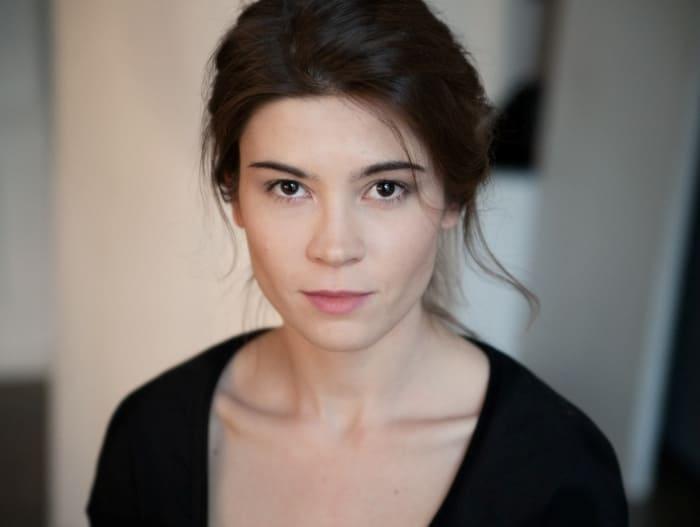 Актриса Клавдия Коршунова | Фото: kino-teatr.ru