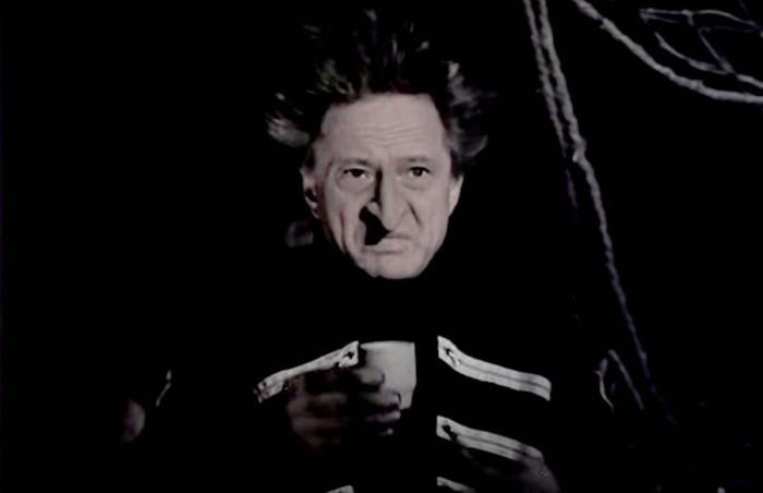 Виктор Сергачев в роли Кощея, 1986 | Фото: dubikvit.livejournal.com